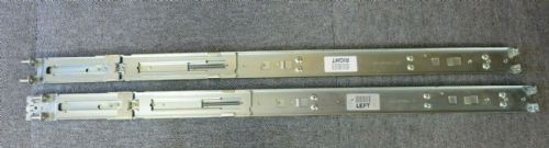 Fujitsu Primergy A3C40091864 D Inner & Outer RX300 S6 Rack Mount Mountable Rails